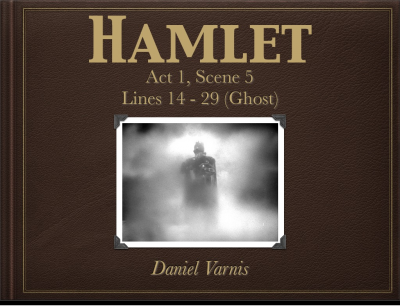 the nature of hamlet s ghost essay The nature of hamlet's ghost throughout hamlet, prince hamlet struggles to determine the type of the spirit that has appeared in elisinore, using lavater's of ghosts and spirits walking by night to help him conclude that his father's spirit is good.